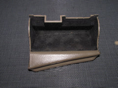 94-01 Acura Integra OEM Brown Dash Coin Pouch