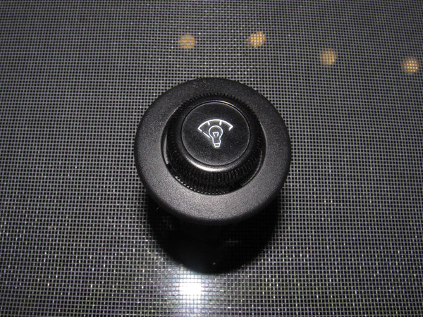 94-01 Acura Integra OEM Black Dimmer Lamp Light Switch