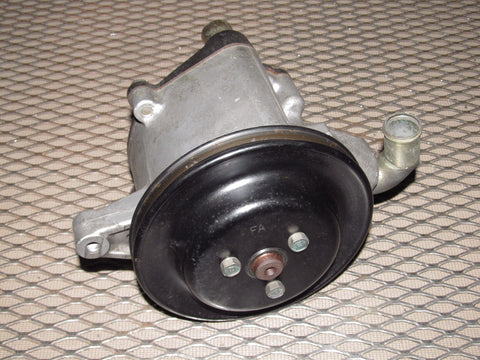 89 90 91 Mazda RX7 OEM Air Pump - NA