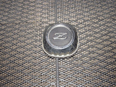 79 80 Datsun 280zx OEM Hub Cap Center Cap