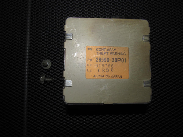 90-96 Nissan 300zx OEM Cont-Assy Theft Warning Unit 28590-30P01