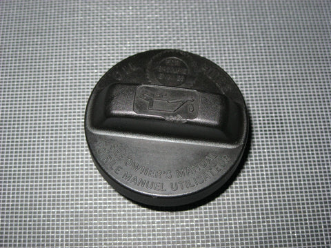 JDM 01-08 Honda Fit L13A i-Dsi Engine Oil Cap