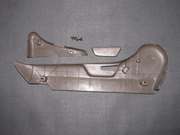 94 95 96 97 98 99 00 01 Acura Integra OEM Seat Cover Panel - FR