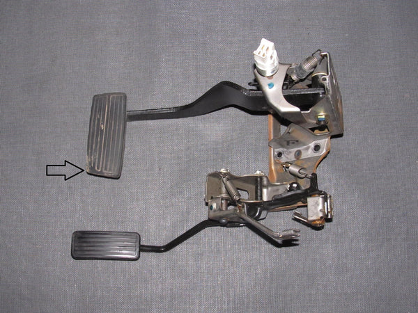 94 95 96 97 98 99 00 01 Acura Integra OEM Pedal Assembly