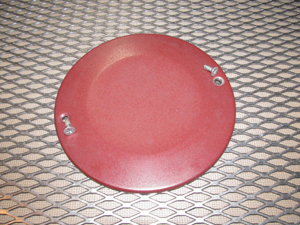 79 80 Datsun 280zx OEM Interior Fuel Pump Cover Plate