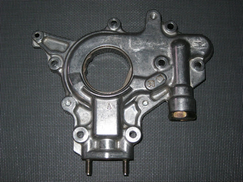 JDM 01-08 Honda Fit L13A i-Dsi Engine Oil Pump