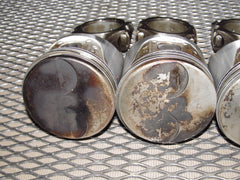 72 73 Datsun 240z OEM 2.4L I6 Piston Set