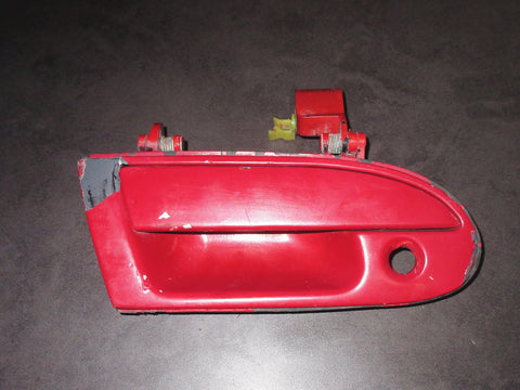 91 92 93 94 95 96 97 98 99 Mitsubishi 3000GT Exterior Door Handle - Right