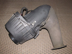 99-00 Ford Mustang 3.8L V6 OEM Intake Air Box & Air Flow Meter Mass Sensor