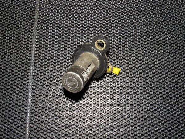 94 95 96 97 98 99 Toyota Celica OEM Convertible Trunk Lock & Key