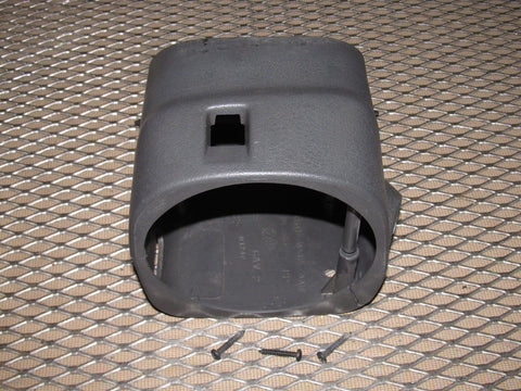 99-04 Ford Mustang OEM Steering Column Cover