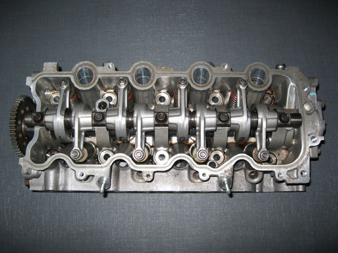 JDM 01-08 Honda Fit L13A i-Dsi Engine Cylinder Head