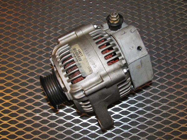 89 90 91 92 Toyota Supra 7M-GE Alternator