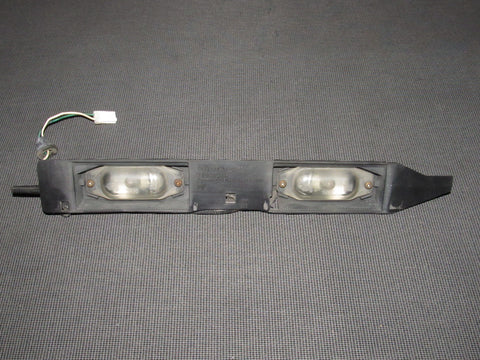 94 95 96 97 98 99 Toyota Celica Convertible Rear License Plate Light