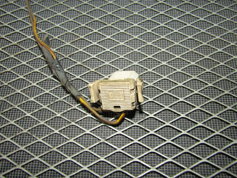 92 93 94 95 BMW 325 OEM Fog Light Pigtail Harness