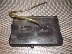 79 80 Datsun 280zx OEM Battery Tray