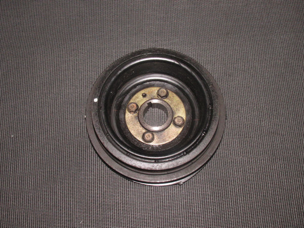 94 95 96 97 Mazda Miata OEM Engine Crankshaft Pulley