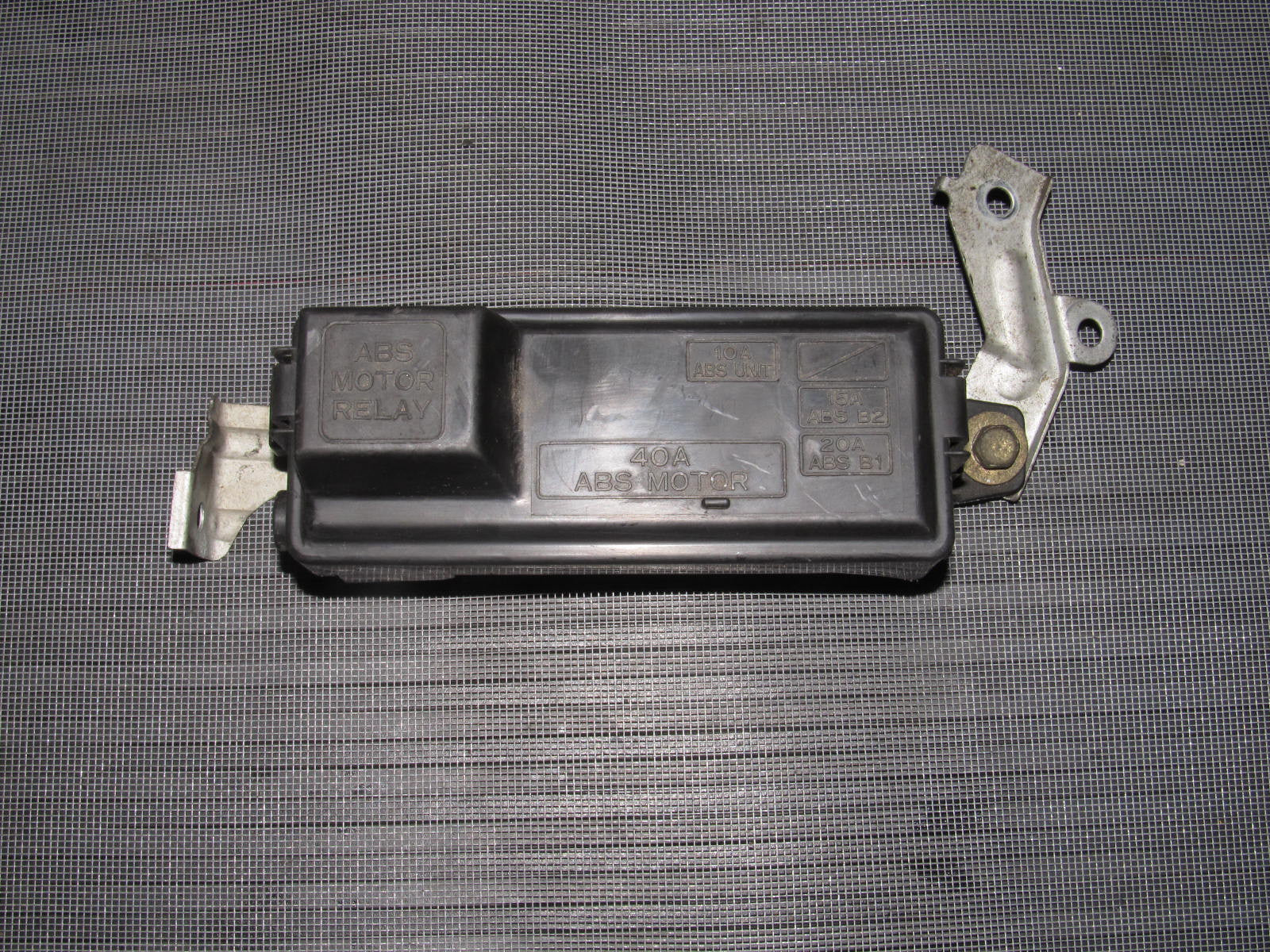 94 95 96 97 98 99 00 01 Acura Integra Oem Abs Fuse Box