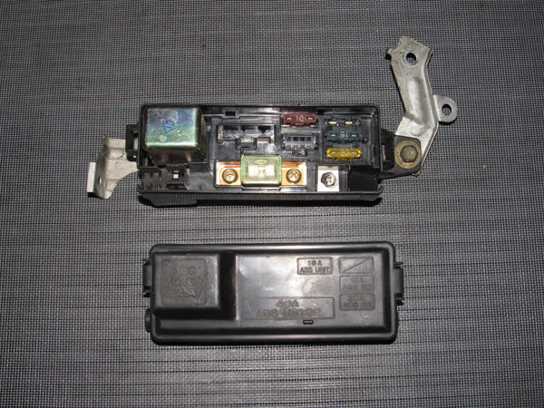 94 95 96 97 98 99 00 01 acura integra oem abs fuse box – autopartone.com 90 93 integra fuse box