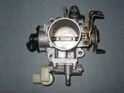 JDM 96-00 Honda Civic D15B1 None Vtec A/T Throttle Body