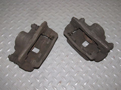 92 93 94 95 Honda Civic OEM Front Brake Caliper Set