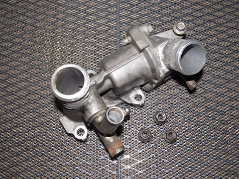 04 05 06 07 08 Mazda RX8 OEM Coolant Thermostats Housing
