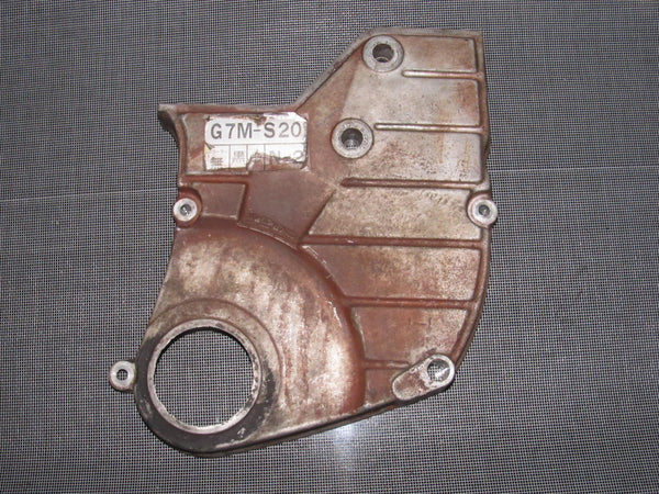 89 90 91 92 Toyota Supra OEM Timing Belt Cover