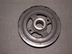 85 86 87 88 89 Toyota MR2 OEM Harmonic Crankshaft Pulley
