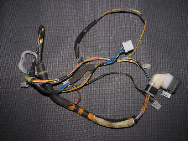 94-01 Acura Integra OEM Coupe Door Wiring Harness - Passenger's Side - Right