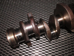 90 91 92 Toyota Supra OEM Engine Crankshaft