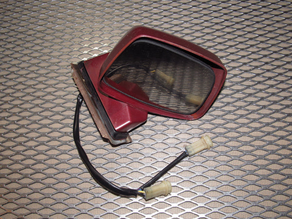79 80 Datsun 280zx OEM Exterior Side Mirror - Right