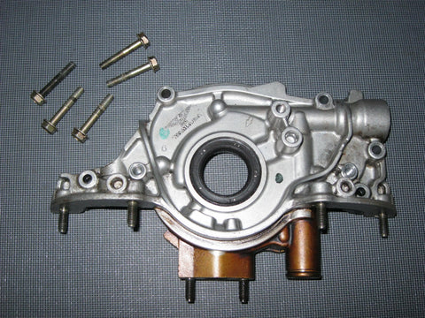 JDM 96-00 Honda Civic D15B1 None Vtec Engine Oil Pump