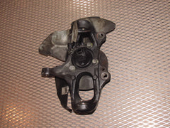 04 05 06 07 08 Mazda RX8 OEM Front Spindle Hub & Knuckle - Right