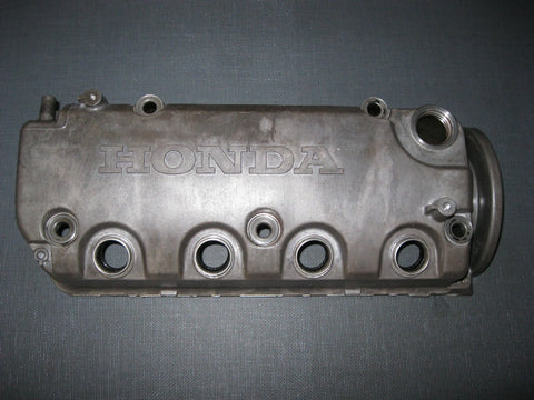 JDM 96-00 Honda Civic D15B1 None Vtec Engine Valve Cover