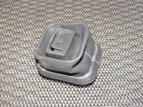 89 90 91 Mazda RX7 OEM Clutch Fork Cover Boot - NA