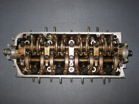 JDM 96-00 Honda Civic D15B1 None Vtec Engine Cylinder Head