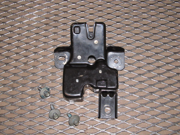 99-04 Ford Mustang OEM Trunk Latch Lock