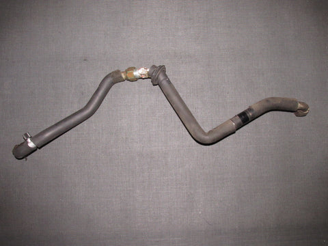 85 86 87 88 89 Toyota MR2 OEM A/C Evaporator Fitting Hose