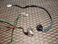 86 87 88 Mazda RX7 OEM M/T Transmission Back Up Switch