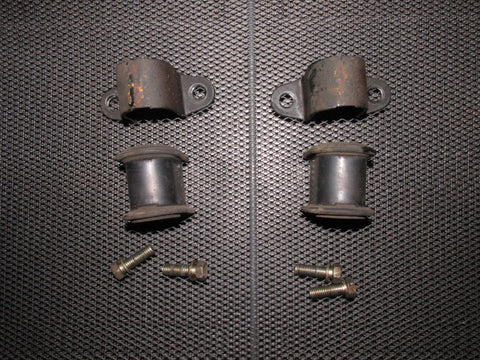 85 86 87 88 89 Toyota MR2 Front Stabilizer Bar Mount - Set