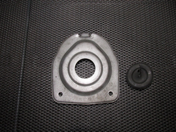 85 86 87 88 89 Toyota MR2 OEM Interior Fuse Pump Cover