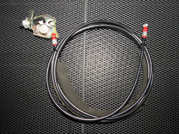 94 95 96 97 98 99 Toyota Celica OEM Convertible Gas Door Release Cable