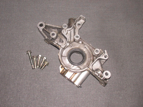 94 95 96 97 Mazda Miata OEM 1.8L Engine Oil Pump