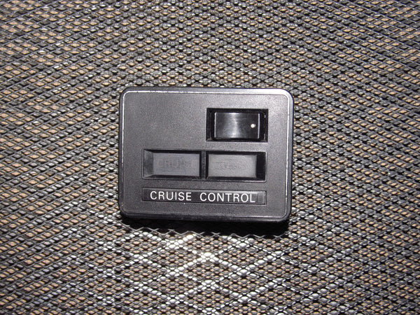 79 80 Datsun 280zx OEM Cruise Control Switch