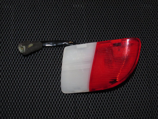 86-88 Mazda RX7 OEM Door Courtesy Lamp Light - Passenger's Side - Right