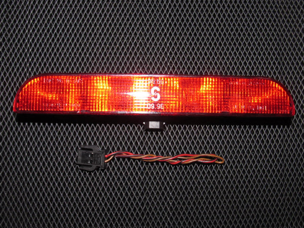 96-01 Audi A4 OEM 4 Door Third Brake Lamp - Tail Light