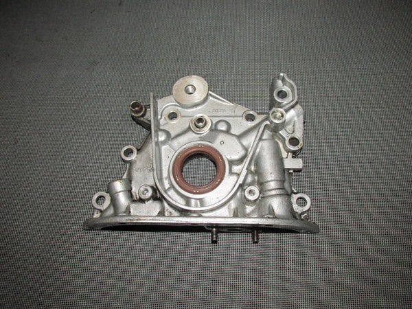85 86 87 88 89 Toyota MR2 OEM Oil Pump - 4AGE