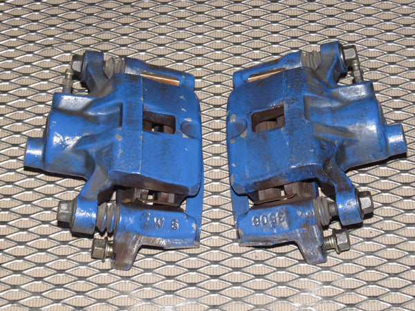 97 98 99 Mitsubishi Eclipse OEM GST Rear Brake Caliper Set