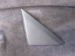 94 95 96 97 Mitsubishi 3000GT OEM Door Exterior Triangle Cover Trim - Right