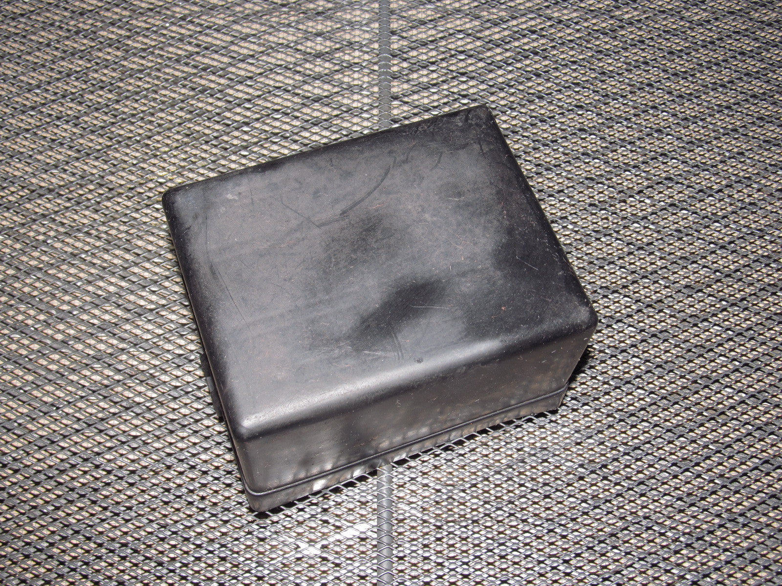 79 80 Datsun 280zx OEM Engine Fuse Box Cover